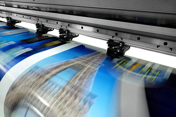 オフセット印刷とどう違う? 「オンデマンド印刷」とは