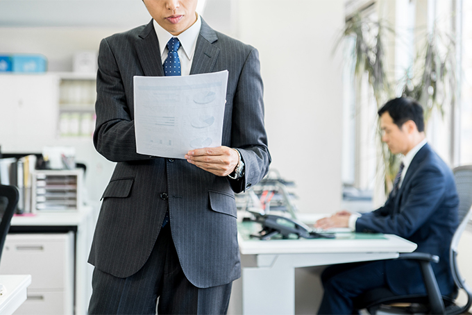 ビジネス文書はA4が基本!? 用紙サイズの「A判」「B判」の歴史と違い