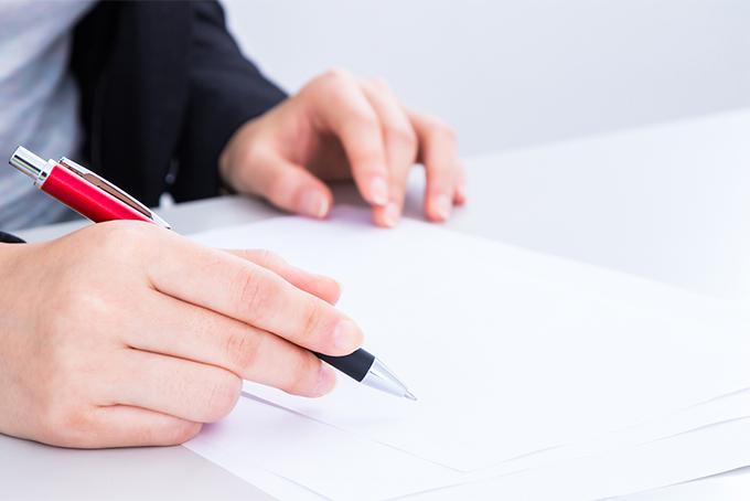【ビジネス文書の例文】2月の時候の挨拶は?