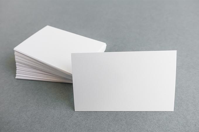 紙にも和と洋がある!? 「和紙」と「洋紙」の違いとは